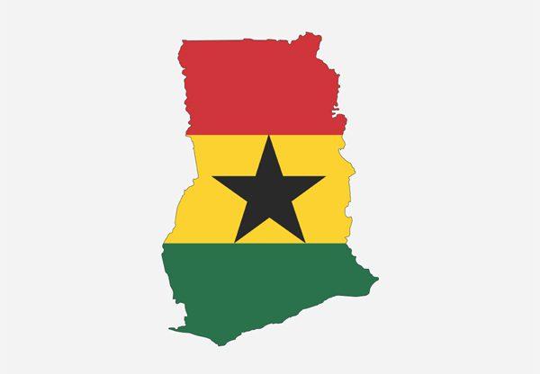 גאנה. מקור: BigStock
