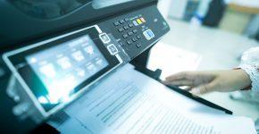 נמצאות בסיכון. מדפסות של HP, זירוקס וסמסונג. צילום אילוסטרציה: BigStock