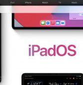 אפל השיקה עדכון למערכת ההפעלה לטאבלטים