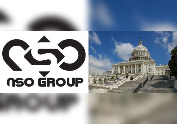 קריאה דמוקרטית להחרמת NSO בקונגרס האמריקני. עיבוד לצילום מ-BigStock