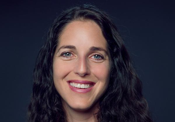 """נעמה פרי-כהן, מנהלת הדיגיטל, הטכנולוגיות והחדשנות בחטיבת המרכזים הרפואיים הממשלתיים שבמשרד הבריאות. צילום: יח""""צ"""