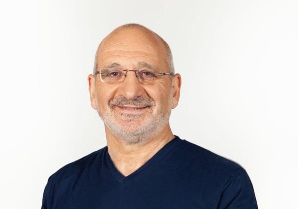 איציק טייב, מנהל פיתוח עסקי באברא. צילום: ליבי קטן נאור