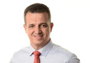 """ראש עיריית רמת גן, כרמל שאמה הכהן. צילום: דוברות מחלקת קש""""ת בעירייה"""