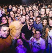 סייברארק חגגה מסיבת קיץ בחוות רונית – עם חנן בן ארי