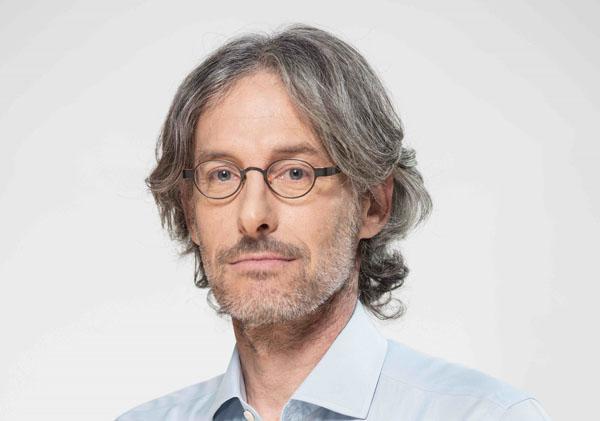 ערן וגנר, שותף מנהל ב-i3 Equity Partners. צילום: עמוס בר זאב