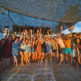 חגיגת הקיץ העליזה של אקווה סקיוריטי – עם סדנת די-ג'יי, ספורט וריקודים