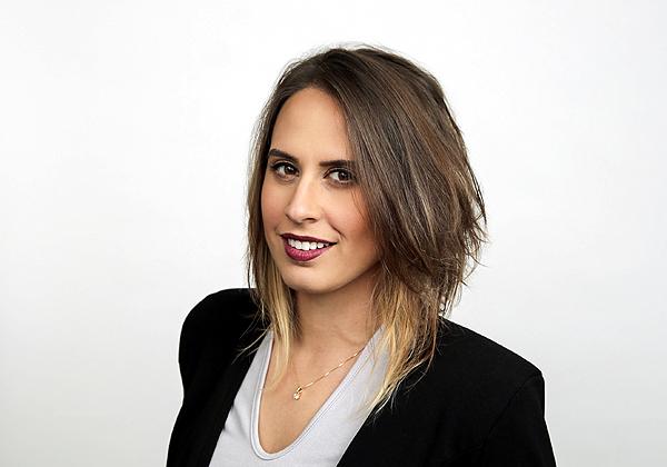 """לירון ברק, מנכ""""לית ומייסדת ביטדאם. צילום: יח""""צ"""