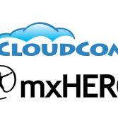 קלאודקום תשווק את מוצרי mxHERO בישראל