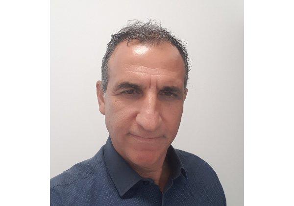 """דוד אלוש, המנכ""""ל והמייסד של קלאודקום. צילום: יח""""צ"""
