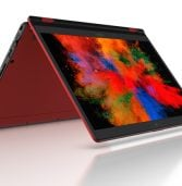 Fujitsu Lifebook U9311X: מראה מהודר – בלי לוותר על תפקודים עסקיים