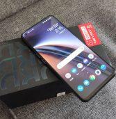 טלפון Nord CE של וואן פלוס –ממשק נקי וקל לתפעול, וגם דור 5