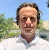 """אלון סבן מונה לסמנכ""""ל פיתוח תאגידי ב-האב סקיוריטי"""