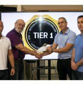 פתרון ה-GRC של טופ סולושנס התברג ל-TIER 1 בסקר השנתי של STKI
