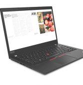 Lenovo ThinkPad T14 Gen 2 – סוס עבודה, בלי התייפייפות מיותרת
