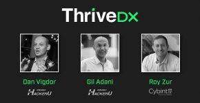 מיזוג של סייבינט ו-HackerU יצר את ThriveDX