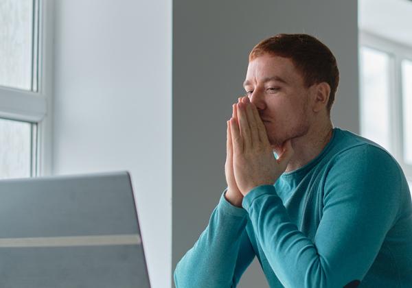 חזרה לעבודה מהבית: האם יש מקום לדאגה? צילום אילוסטרציה: BigStock