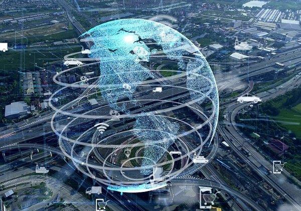 רשת תמסורת חזקה, המחברת בין היזם והרעיון למשתמש הקצה. צילום אילוסטרציה: BigStock