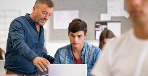 נראה שמערכת החינוך הישראלית צריכה ללמוד טוב יותר איך למנוע מתקפות סייבר. צילום אילוסטרציה: BigStock
