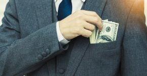 יותר כסף למתעשרי ההיי-טק = יותר פערים בינם לבין האחרים. צילום אילוסטרציה: BigStock