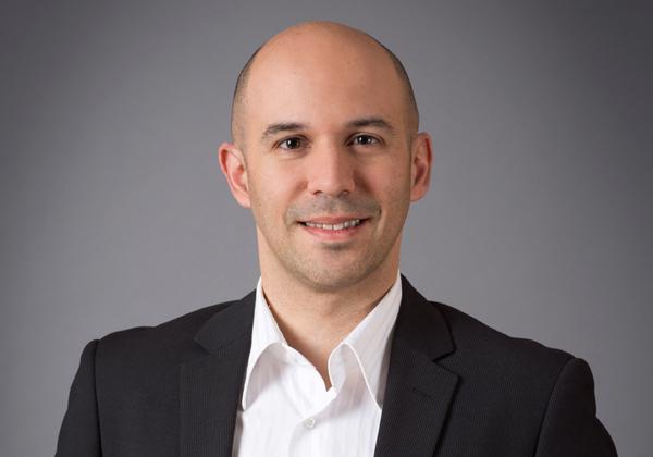 """שמעון אורן, סמנכ""""ל המחקר בדיפ אינסטינקט. צילום: נופר חסון הנדלמן"""