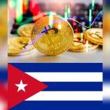 קובה מאשרת ומסדירה מטבעות קריפטו