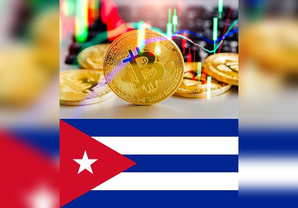 קריפטו זוכה להסדרה בקובה. צילום אילוסטרציה מעובד. מקור: BigStock