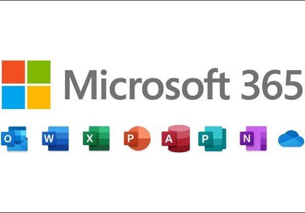 ההכנסות ממנויים יתנו רוח גבית למיקרוסופט. Microsoft 365