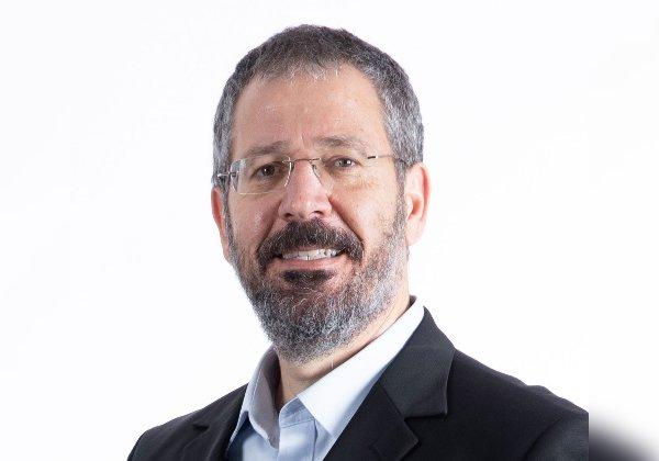 "שמעון אמויאל, מנכ""ל אבנט תקשורת. צילום: אלישר"