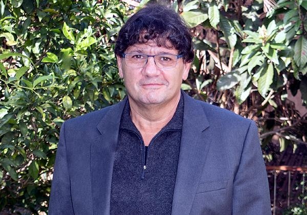 """ד""""ר אילן כהן, מנכ""""ל סאג'ה רובוטיקס. צילום: זהבה ינובסקי"""
