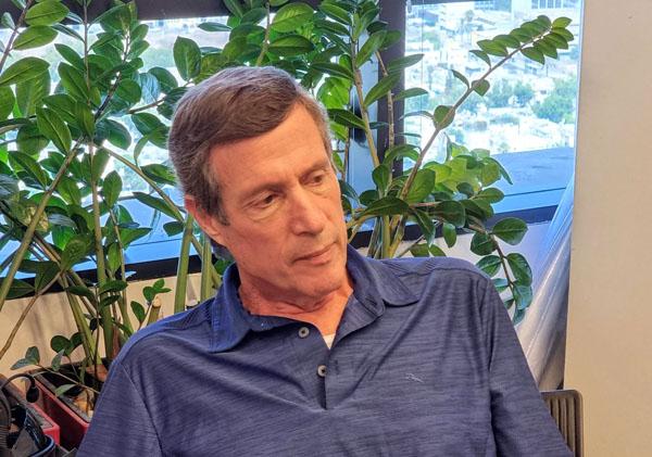 דוד גל, יו''ר מועצת התעשיינים באיגוד ההיי-טק בהתאחדות התעשיינים