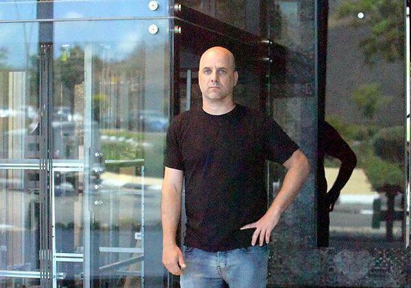 דוד לוטן בולוטניקוף, סגן נשיא למוצר ב-ויאנאי. צילום: דפנה סדקוביץ'