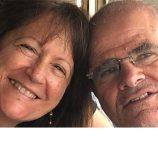 הרוגי התרסקות המטוס ליד חופי יוון: חיים גרון, לשעבר בכיר במשרד התקשורת, ואישתו