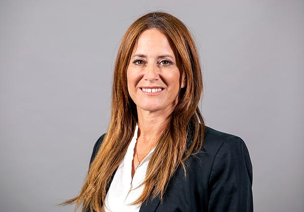 """מירי ישמעאל, סמנכ""""לית ומנהלת חטיבת הדרכה ולמידה ב-נס. צילום: יח""""צ"""