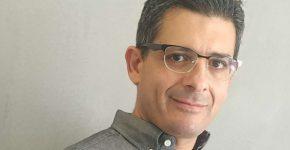 """ד""""ר יהודה אלמליח, מנכ""""ל ומייסד קוגניטים. צילום: יח""""צ"""