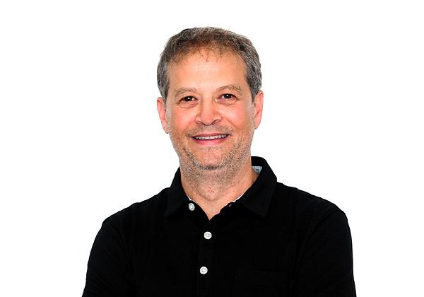 """גיל פקלמן, מנכ""""ל אטרה. צילום: גילי לוינסון"""