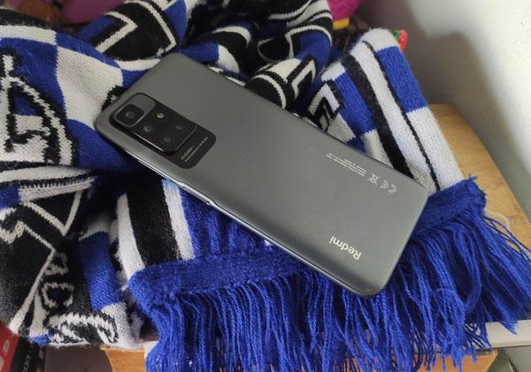 סקירה: Xiaomi Redmi 10 – שומר על הכתר בשוק הביניים הנמוך
