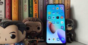 Xiaomi Redmi 10. צילום: צבי קצבורג