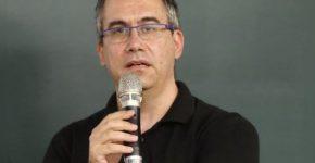 """רוברט ברון, מהנדס פתרונות בכיר לתחום ענן ובינה מלאכותית ביבמ. צילום: יח""""צ"""
