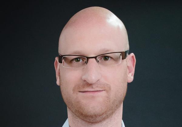 """חנן זלצמן, מייסד-שותף וסגן נשיא למוצרים בזום אין. צילום: יח""""צ"""