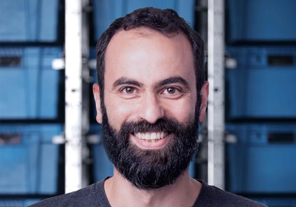 """אסף קוצר, סמנכ""""ל הפיתוח של פבריק. צילום: יח""""צ"""
