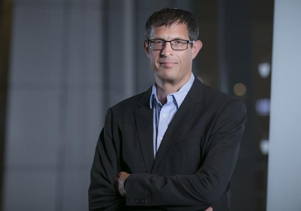"""חנן שניידר, מנכ""""ל מילניום פוד-טק. צילום: שלומי הראל"""
