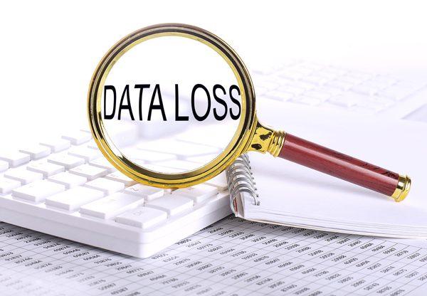 מכת אובדן הנתונים. צילום אילסוטרציה: BigStock