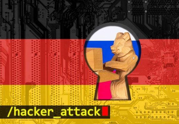 חששות ממהן. מתקפות סייבר רוסי על גרמניה ביום הבחירות. אילוסטרציה: BigStock