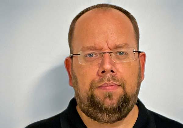 """ערן שוורץ, מנהל הטכנולוגיות באוריין. צילום: יח""""צ"""
