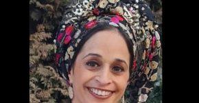 אביטל מרלמלשטיין, מנהלת מחלקת קדם יסודי במועצה האזורית שומרון. צילום פרטי