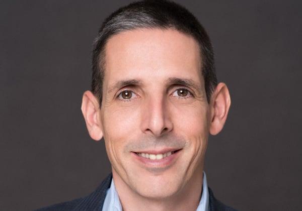 """נמרוד רייכנברג, סמנכ""""ל השיווק של סימפליפיי. צילום: יח""""צ"""