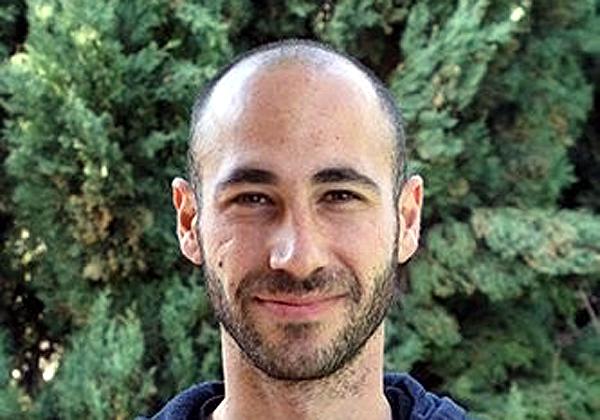 """ניר קרן, מנהל מרכז הפיתוח של זום אינפו בישראל וסמנכ""""ל הטכנולוגיות של החברה. צילום: יח""""צ"""
