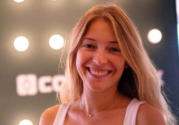 נועה בוכמן, מנהלת מוצר בחברת קומיוניקס. צילום: אור קן תור