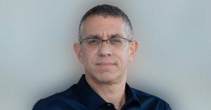 קובי כ''ץ, סמנכ''ל מחשוב ומערכות מידע ברפאל.
