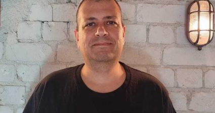 """רן בר זיק, ארכיטקט תוכנה בכיר בסולוטו. צילום: יח""""צ"""